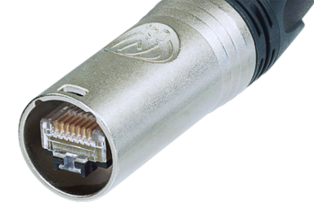 CAT6A Cable Connector