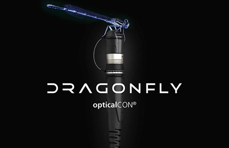 dragonfly opticalcon